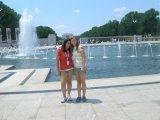 Washington D.C. – Round2
