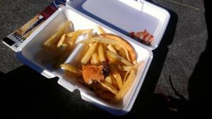 food truck]