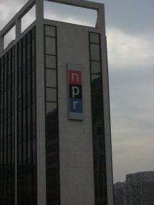 National Public Radio Headquarters