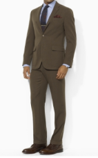 Polo Ralph Lauren. $735