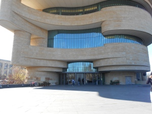 National Museum of American Indian - Smithsonian Institute