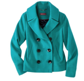 Merona Womens Peacoat at Target. $45