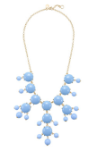 Bubble Necklace at J.Crew. $150