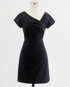 Asymmetric Shift Dress at J.Crew Factory. $70