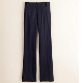 1035 Trouser in Superfine Cotton at J.Crew. $128
