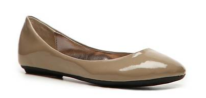 Heaven Patent Flat by Steve Madden at DSW. $40
