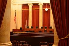 A glimpse of The Supreme Court