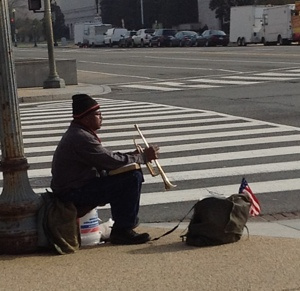 Trumpet Player 1-12