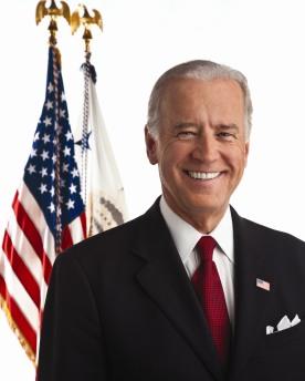 VP Biden giving his well known smile. Courtesy of www.whitehouse.gov/administration/vice-president-biden