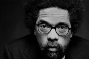 Cornel West. Photo courtesy of Google Images.