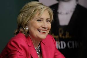 Hillary Clinton, Possible 2016 Presidential Candidate
