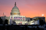 An inauguration toremember