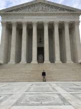 5 Things I Like and Dislike: The Washington D.C.Experience