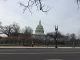 Memorable Moments: U.S.Capitol