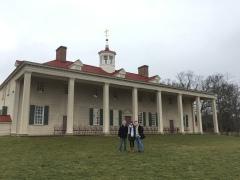 George Washington's Manshion