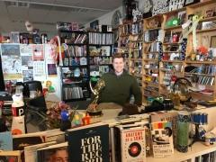 NPR's Tiny Desk Concert