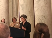 Sen. Joni Ernst (R-IA). Photo credit: Harrison Yu