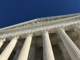 Rediscovering childhood dreams: visiting the Supreme Court
